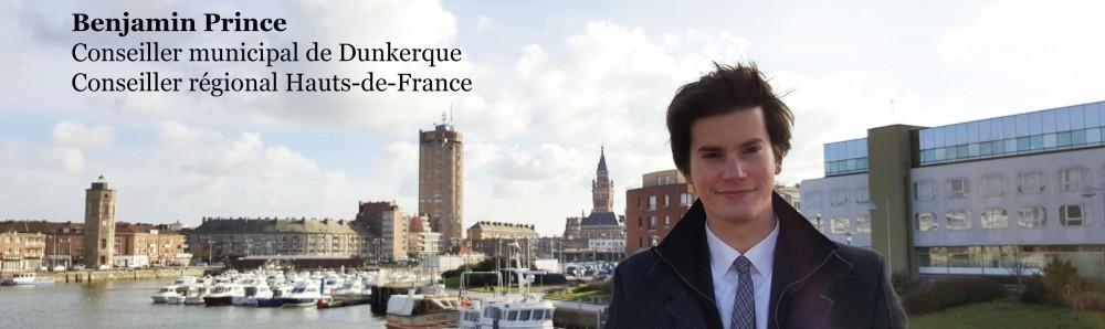 Benjamin Prince